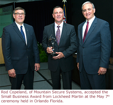 LCMO Small Business Award
